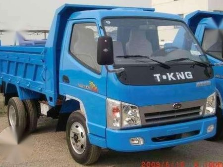 Brand New FAW DUMP TRUCK 2017 For Sale