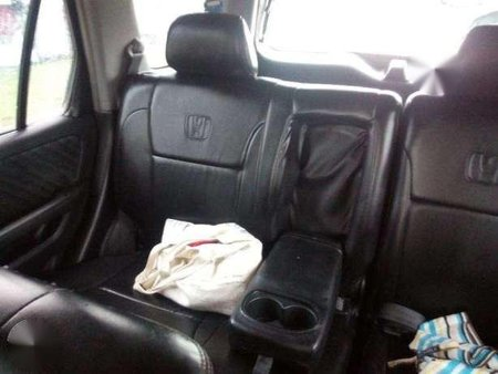 Honda Crv Manual Transmission 2003 For Sale