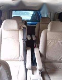 Mercedes Benz Viano 2007 AT Gray For Sale
