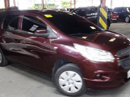 2015 Chevrolet Spin Diesel Manual For Sale 315171