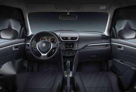 Suzuki Swift Promo 2017 For Sale 310938