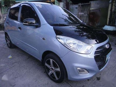 Top Of The Line 2011 Hyundai I10 Gls For Sale 311135