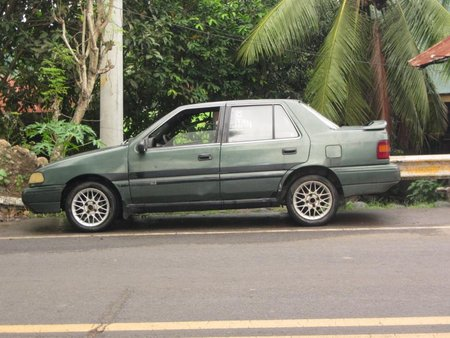 1996 hyundai excel for sale 311750