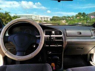 Mazda 323 swap or sale