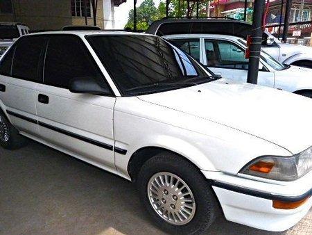 1990 Toyota Corolla Altis for sale