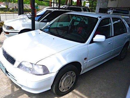 1997 Honda City for sale
