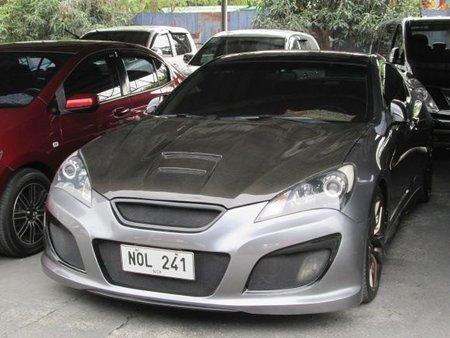 2010 Hyundai Genesis 380 Gt For Sale 313041