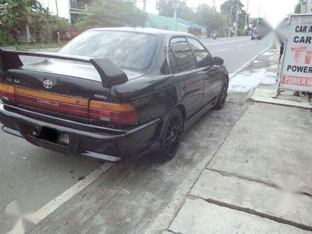 Newly Registered 1994 Toyota Corolla For Sale