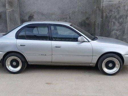1996 Toyota Corolla XL for sale