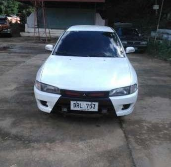 Fully Loaded 1996 Mitsubishi Lancer Pizza Pie For Sale