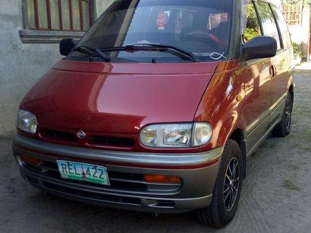 Selling Nissan Serena Turbo Diesel