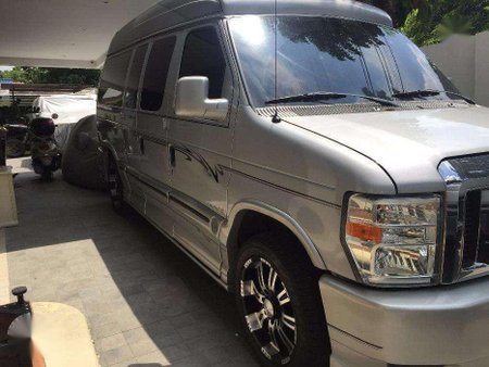 2008 Ford E150 Conversion Van For Sale