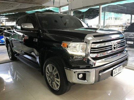 Toyota Tundra 2016 for sale