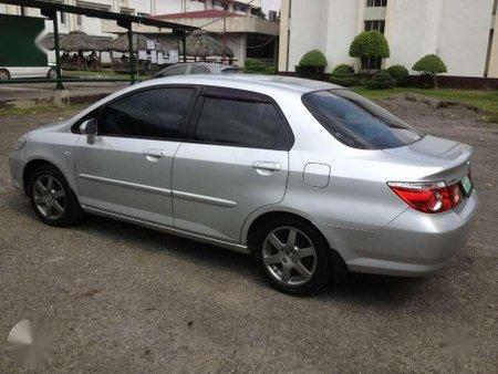 Honda City 2005 Automatic Low Mileage For Sale 322301