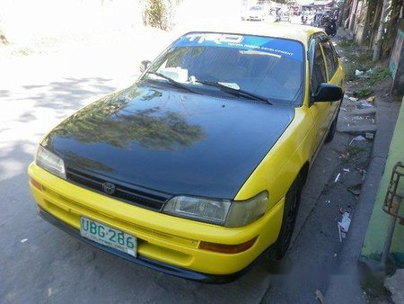 Good as new Toyota Corolla 1995 for sale
