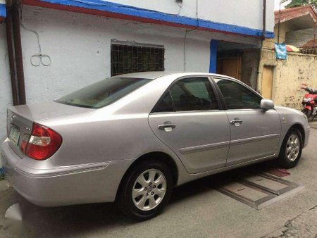Toyota Camry 24V Automatic Transmission 2003 Model for sale