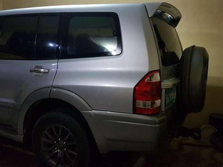2006 Mitsubishi Pajero for sale