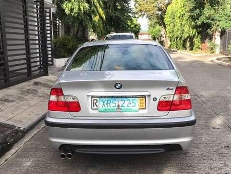 2004 BMW 318i for sale