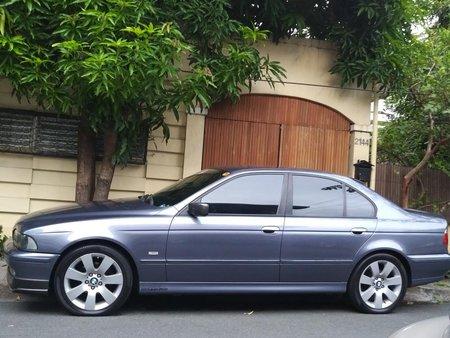 BMW 523I 1997 for sale