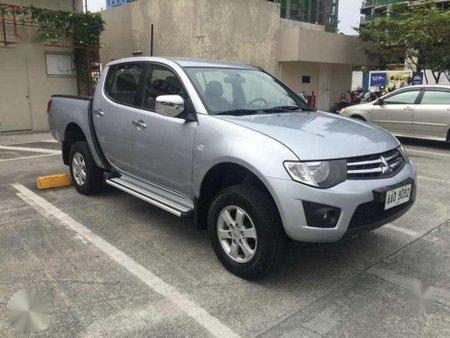 2014 Mitsubishi Strada Pick Up For Sale