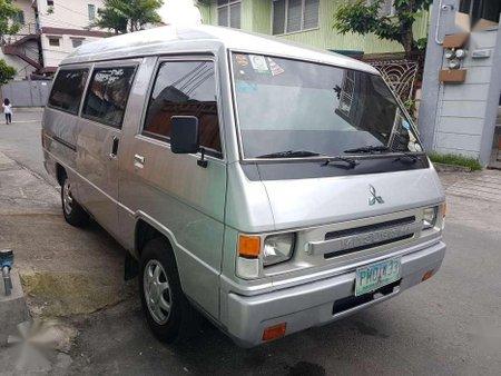 86e85f00f5 2010 Mitsubishi L300 Versa Van 2.5 Diesel for sale 330692