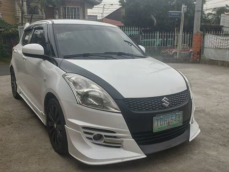 2012 Suzuki Swift for sale