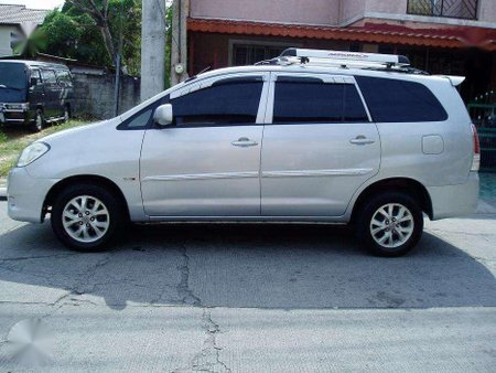 2009 Innova E diesel mt for sale