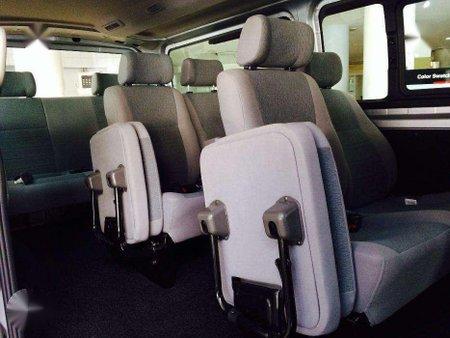 7f70bb01acc979 For sale 2017 Nissan NV350 12 Seater Escapade Urvan 334456