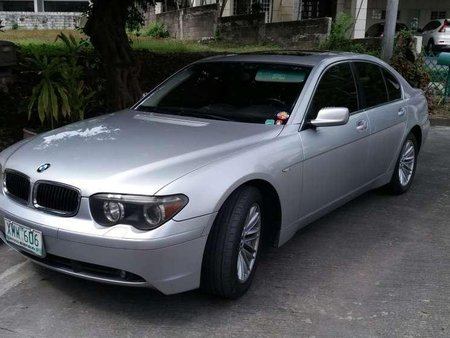 2004 BMW 745i for sale