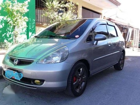 Honda Jazz 2006 Model Automatic For Sale 335926