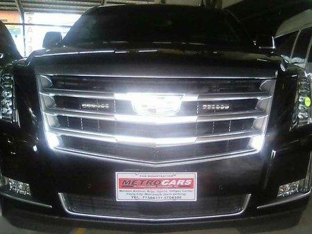 2017 Cadillac Escalade swb for sale
