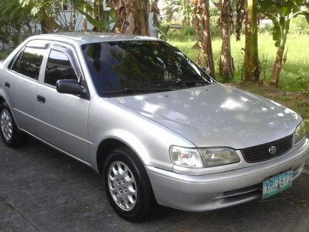 Toyota Corolla Lovelife 2004 Model For Sale 336505