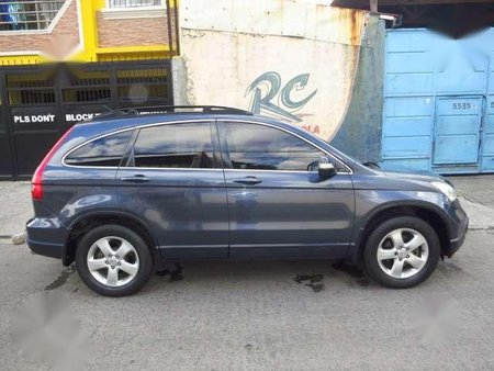 2008 Honda Crv Manual Transmission For