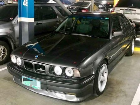 90 Bmw 525i E34 Ac Schnitzer Mt For Sale 337806