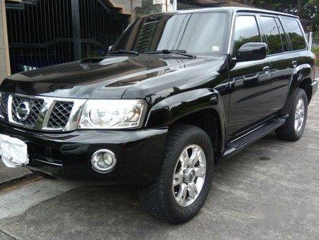 Nissan Patrol 2007 for sale 337170