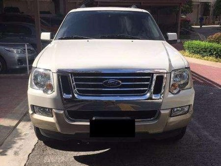 2009 Ford Explorer Eddie Bauer AT Gas Top of the Line for sale