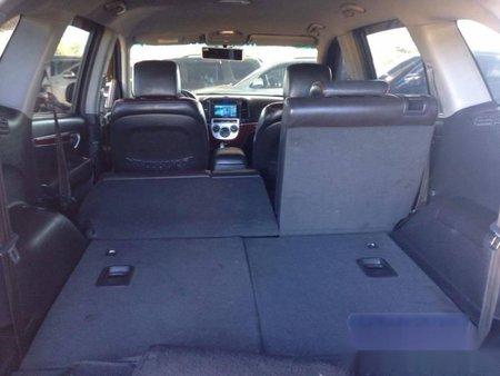 Good as new Hyundai Santa Fe 2004 for sale
