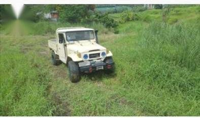 Toyota Land Cruiser FJ45 Vintage Classic 4x4 Offroad for sale