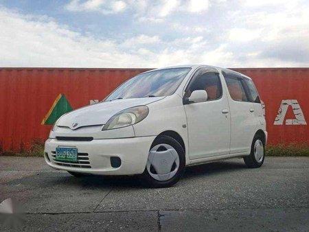 1998 Toyota Funcargo Echo Verso for sale
