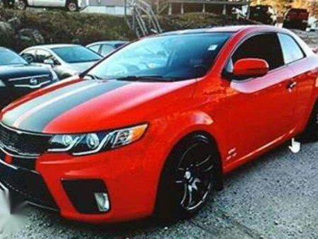 Kia Forte Koup 2013 FOR SALE