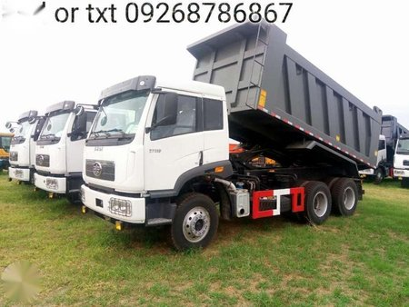 Brand new Faw Dump Truck cargo 2017 for sale