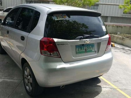 2008 Chevrolet Aveo LS Hatchback For Sale