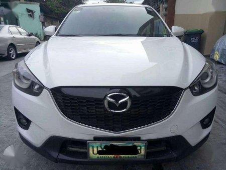 Mazda CX5 2012 Automatic Transmission For Sale