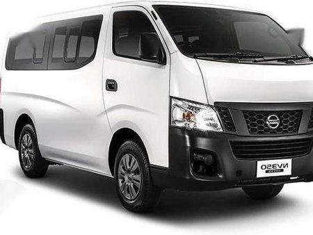 2.5 Nissan Nv350 Urvan 15 Seater 2018 341917