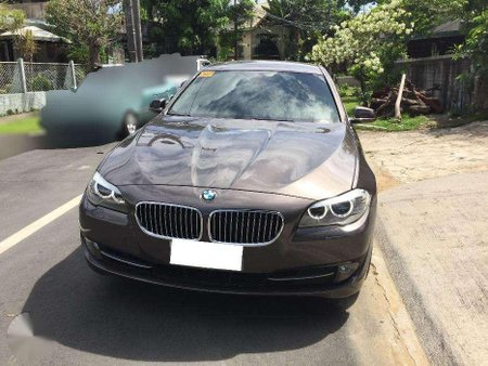 BMW 528I 2014 Sedan for sale