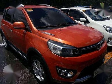 Great Wall M4 1.5 2014 MT Orange HB For Sale