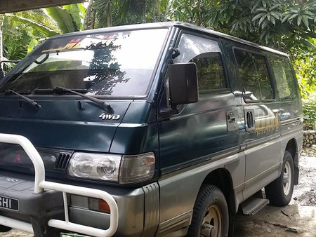 Mitsubishi Delica Space 1994 for sale