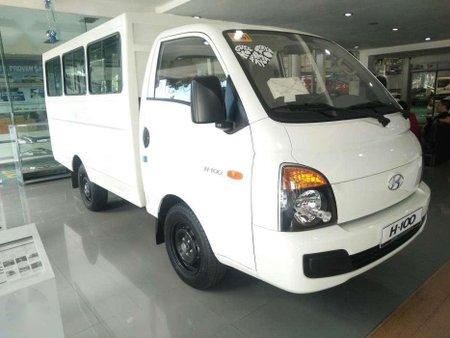 2018 Hyundai H100 Dual Ac Vs L300 346095