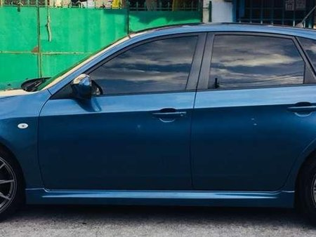 2017 Subaru Impreza 2.0 RS Hatchback FOR SALE