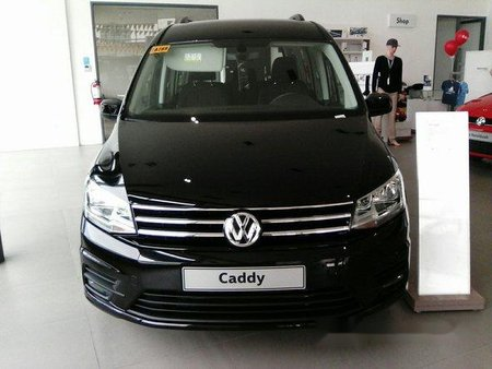 Brand new Volkswagen Caddy 2018 for sale